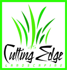 JS Cutting Edge Landscaping, Logo